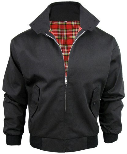 herren-klassische-1970er-bomber-harrington-retro-trendige-top-scooter-jacke-mschwarz