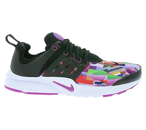 Nike 859599-001, Scarpe da Trail Running Donna Nero