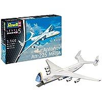 Revell 04958 14 Modellbausatz Antonov An-225 Mrija im Maßstab 1:144, Level 5