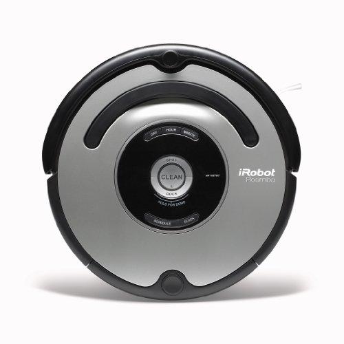I Robot Roomba Opinioni.Recensione Robot Aspirapolver I Robot Roomba 555 Opinioni