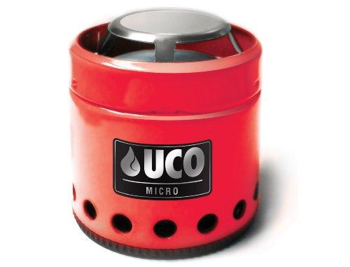 Lanterne à bougie UCO Micro rouge torche