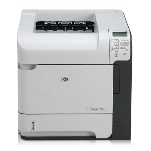 HP Laserjet P4515n - Drucker - B/W - Laser