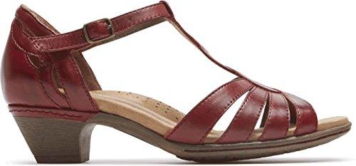 Rockport Women's Abbott Curvy T Shoes