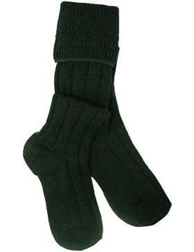 Schottische Kiltstrümpfe/Socken
