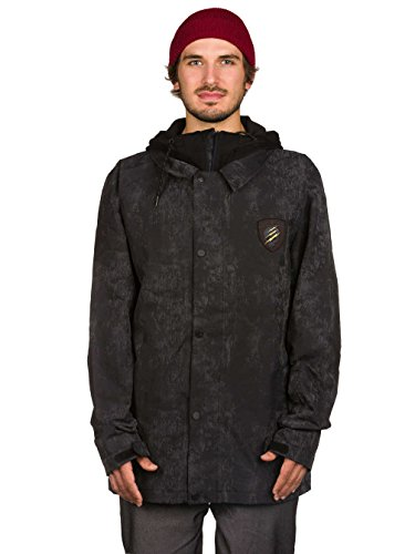 Herren Snowboard Jacke DC Cash Only Se Jacket