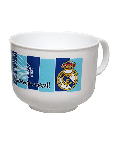 REAL MADRID CF® Tazón 600ml.