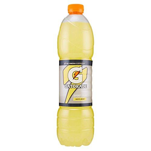 Gatorade Sport Drink, Limone - 1.5 Litri usato  Spedito ovunque in Italia