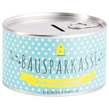 "Spardose ""Bausparkasse"""