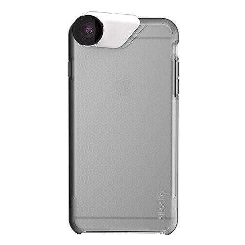 olloCase for iPhone 6/6s Plus: Matte Clear/Clear - Case Only (OC-0000171-EU)