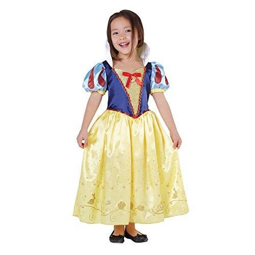 Rubies 3886818 - Kostüm für Kinder - Snow White Royale, M (Kostüme Für Snow White)
