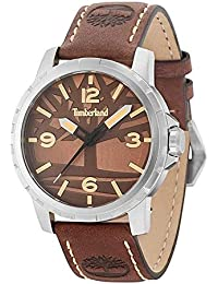 Timberland Clarkson TBL.15257JS 12 - Reloj de Pulsera para Hombre 84158ab9e902
