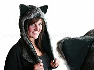 mütze wolf