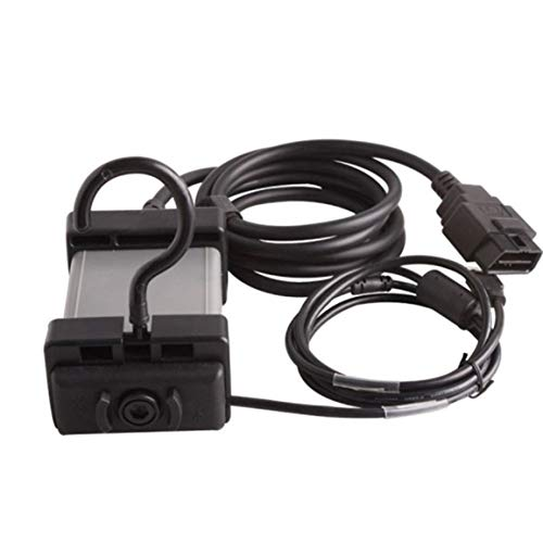 Chip Scanner für Volvo DICE Codeleser OBD2 Diagnosewerkzeug ()