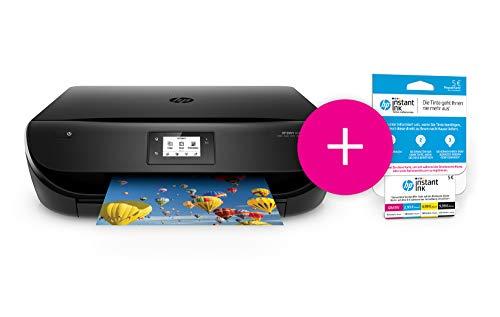 HP ENVY 4525 Multifunktionsdrucker inklusive 12 Monate Instant Ink kostenlos