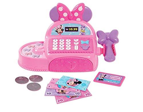 Disney Minnie Cash Register Toy