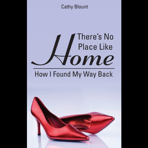 There's No Place Like Home  Audiolibri