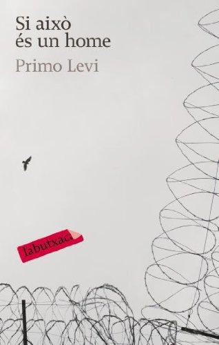 Si això és un home (LB) por Primo Levi