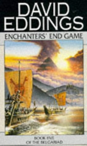 Enchanters End Game (The Belgariad 5)