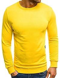 heiß-verkaufender Fachmann gute Qualität neuartiger Stil Suchergebnis auf Amazon.de für: Gelb - Sweatshirts ...