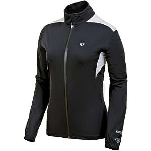 Pearl Izumi Women's Select WXB Jacket - Black, Large
