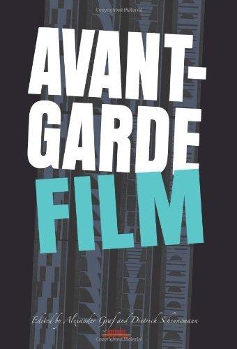 Avant-Garde Film. (Avant-Garde Critical Studies 23) by Alexander Graf, Dietrich Scheunemann (Eds.) (2007) Hardcover