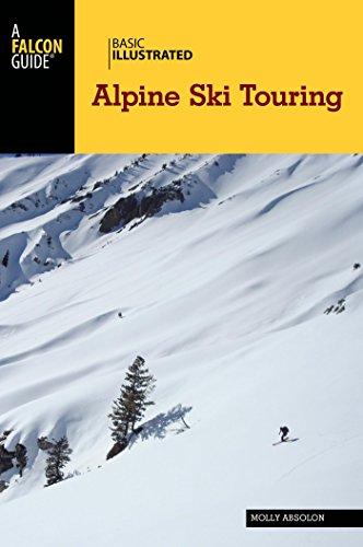 Basic Illustrated Alpine Ski Touring (Basic Illustrated Series) (Alpina-touring-ski)