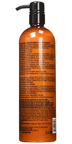 Tigi Bed Head Colour Goddess Shampoo Per Capelli Colorati