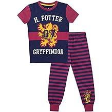Harry Potter Pijama para niñas Gryffindor