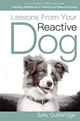 Lessons From Your Reactive Dog Paperback