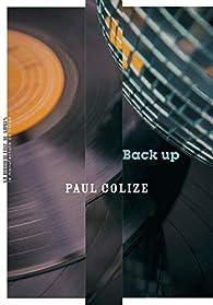 Back up par Paul Colize
