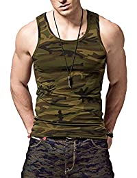 Delhitraderss Men's Women's Cotton Sleeveless Vest(Size-Large)