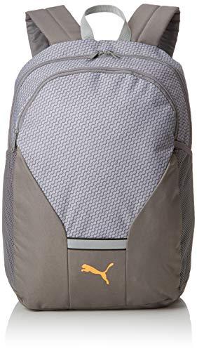 Puma Beta Backpack Rucksack, Limestone-Charcoal Gray, OSFA