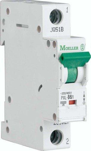 Einbauautomat Geeignet für Kabel und Leitungen