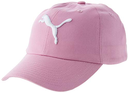 PUMA ESS Cap Kappe, Orchid-Big Cat, Adult