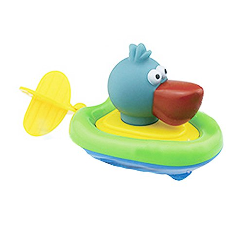 Milya amphibischen Badespielzeug Wasserspaß Bade Boote Wasserspielzeug Water Badespaß Spiel