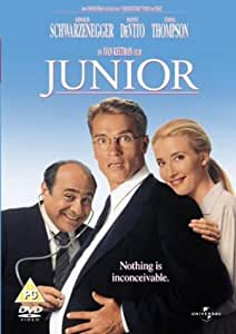 Junior [DVD] [1994]