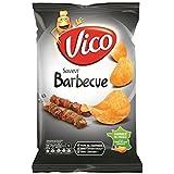 Vico chips classique barbecue 120g (Prix Par Unité) Envoi Rapide Et Soignée