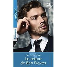 Le retour de Ben Dexter (Azur)