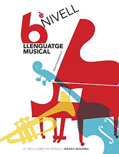 Llenguatge Musical 6E Curs