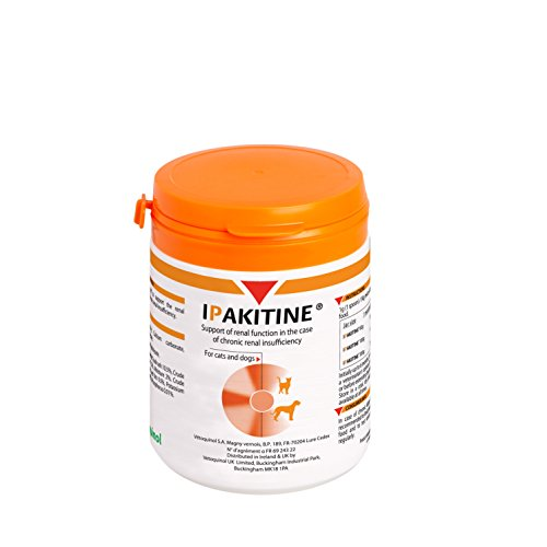 Ipakitine Phosphate Reducer Aiding Kidney Function (Size: 180g Pot) -