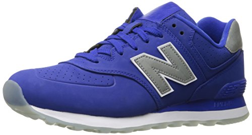 new-balance-mens-574-classic-traditionnels-blue-purple-synthetic-trainers-43-eu
