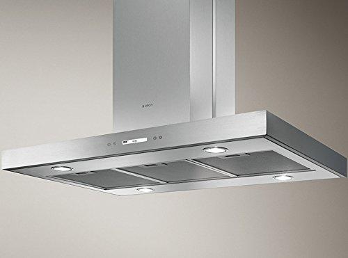 Elica extractor hoods island kitchen hood Spot Plus Island PRF0097375 -