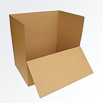 1 palettenkarton 1180 x 780 x 1070 mm schachtel paket verpackung box versand post karton f r. Black Bedroom Furniture Sets. Home Design Ideas