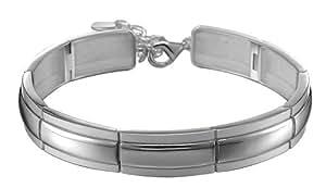 Esprit Serenity Grand ESBR-91106.A.18 18.0 centimeters Silver Bracelet