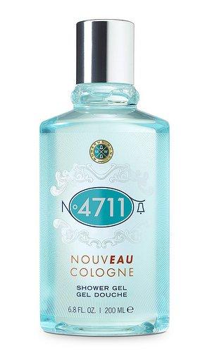 4711 - NOUVEAU COLOGNE shower gel 200 ml-Unisex