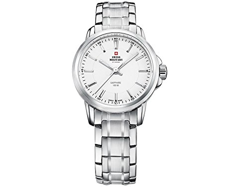 Montre Swiss Military femme SM34040.02