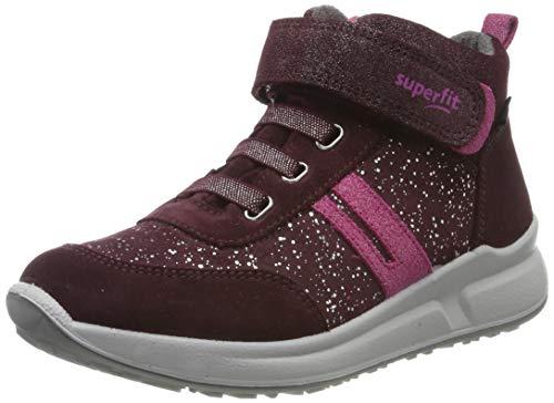 - Rote Schuhe Für Mädchen