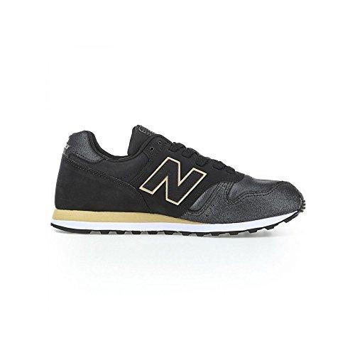 New Balance - W - Couleur: Doré-Noir - Pointure: 39.0