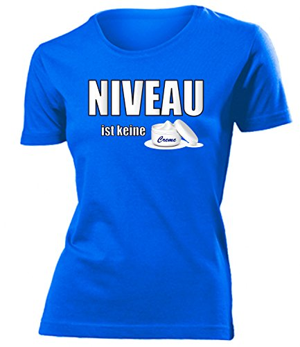 NIVEAU ist keine Creme 4496(F-B) Gr. M