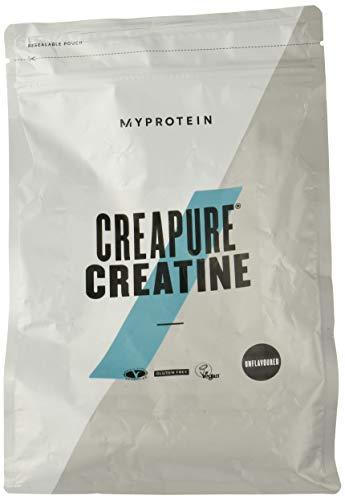 MyProtein Creapure Creatina Monohidrato - 1000 gr
